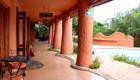 Cabanga Conference Centre 16